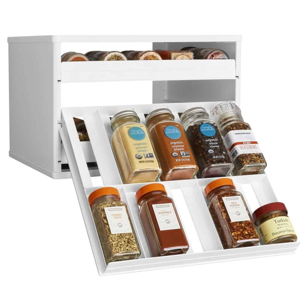 My Favorite Spice Organizer of All Time